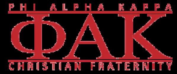 Phi Alpha Kappa